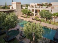 Les meilleurs Riads à Essaouira