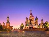 Assurance voyage pour la Russie : notre guide complet