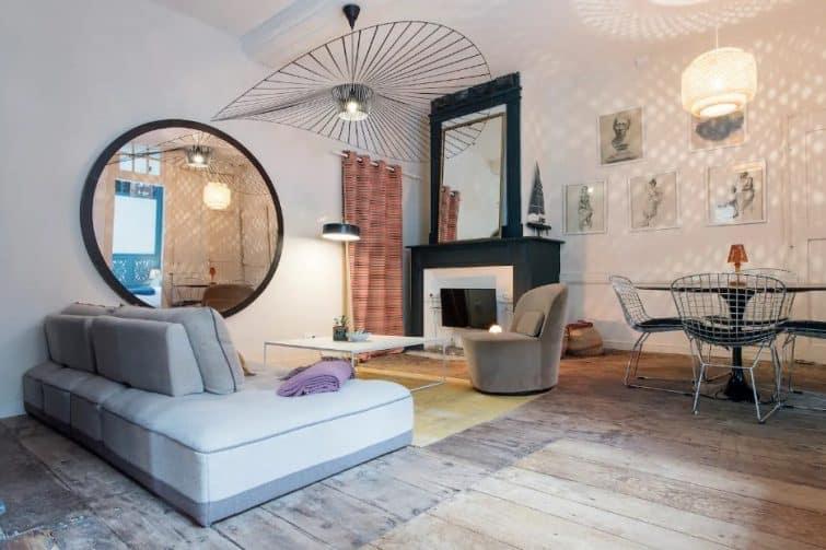 Confortable appartement dans le centre historique de Saint-Malo