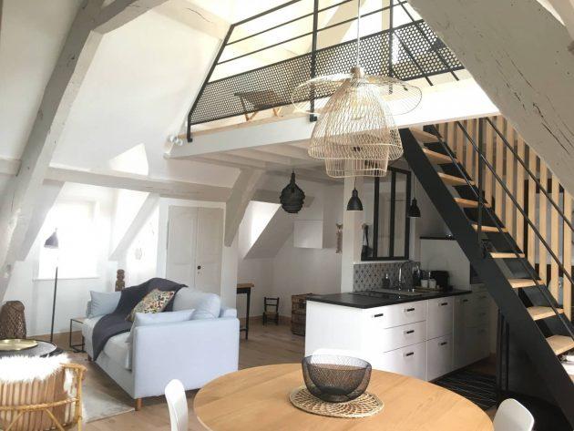 Airbnb Saint-Malo : les meilleures locations Airbnb à Saint-Malo