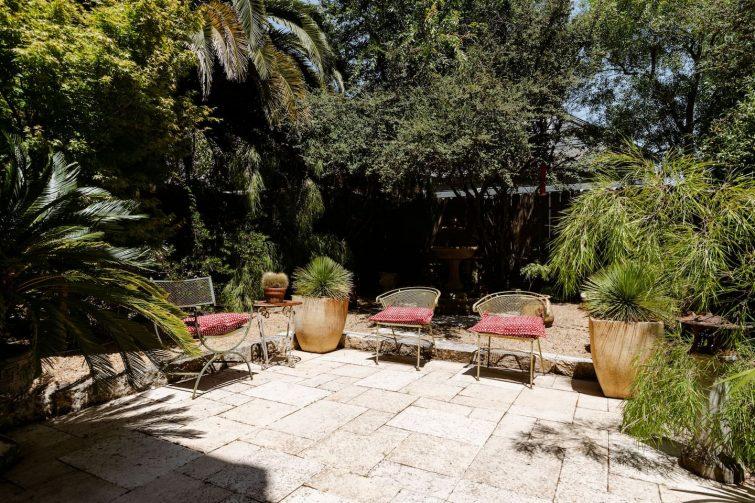 Revere Avenue Garden Apartment