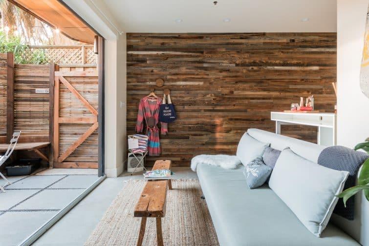 Private Cabana Suite