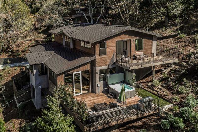 Airbnb San Francisco : les meilleurs appartements Airbnb à San Francisco