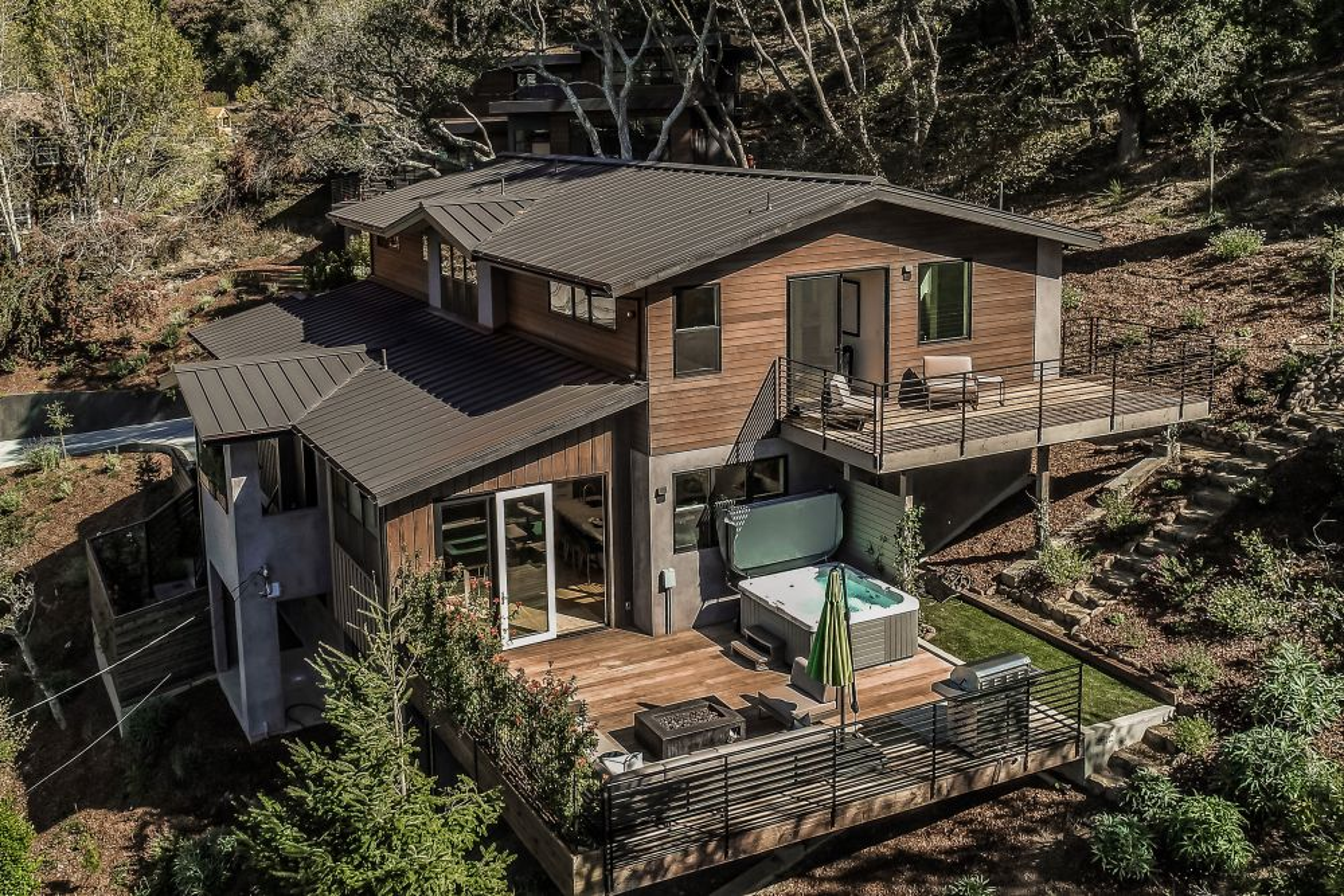 Les meilleurs Airbnb à San Francisco