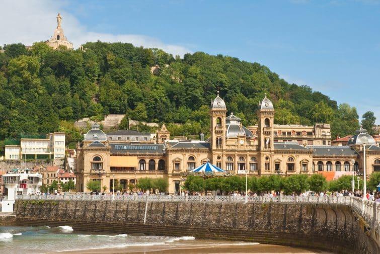 Visiter le pays basque espagnol en passant par San Sebastian