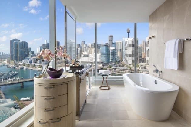 Les 8 meilleurs hôtels avec vue sur Sydney