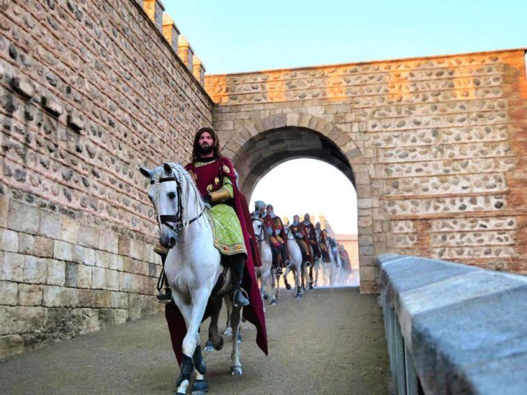 Tarifs Puy du Fou España