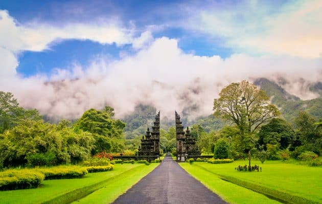 Les 11 plus beaux temples à voir à Bali