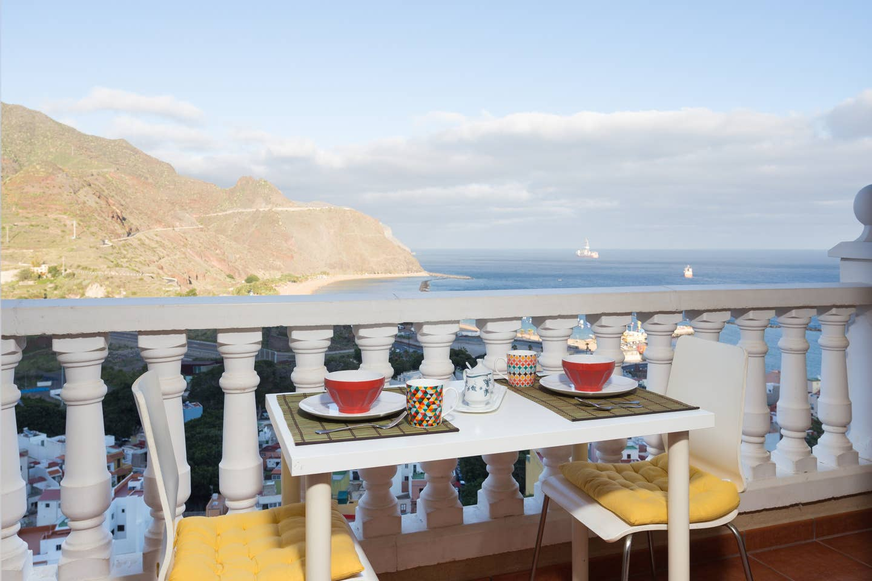 Découvrez les meilleurs Airbnb à Tenerife