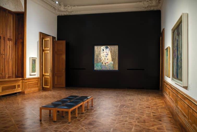 Visites guidées à Vienne autour de Gustav Klimt