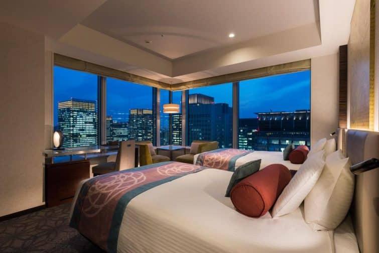 L'Hotel Metropolitan Tokyo Marunouchi