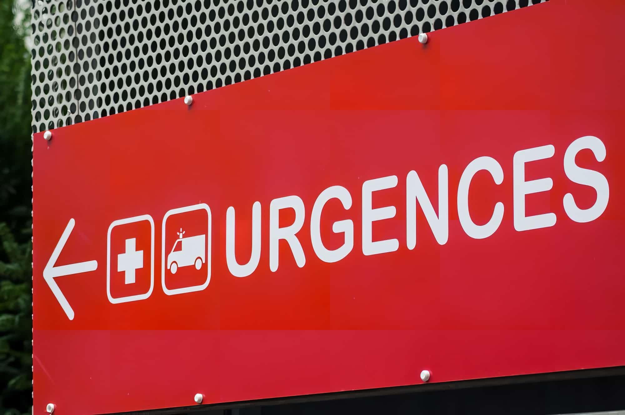 Aller aux urgences à l'étranger : combien ça coûte ?