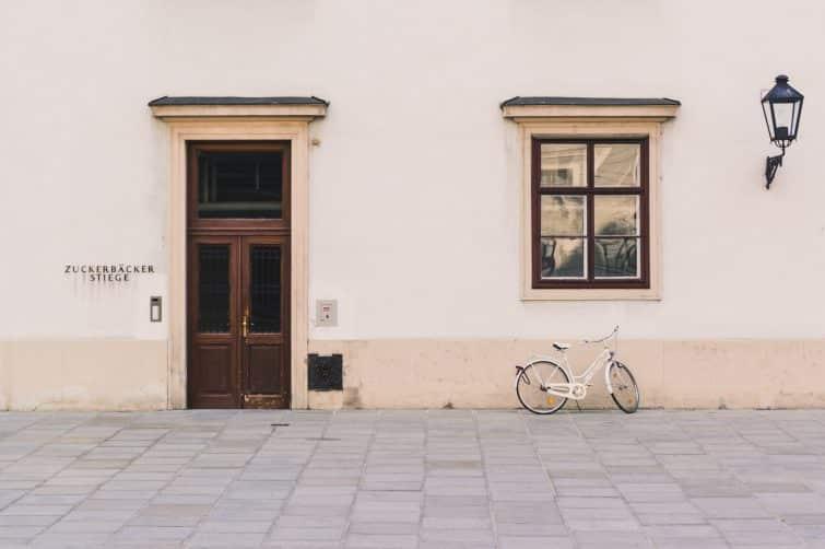 Visites guidées à Vienne à vélo