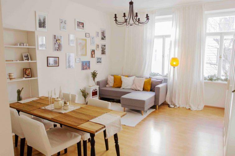 Praterpark Cozy Apartment