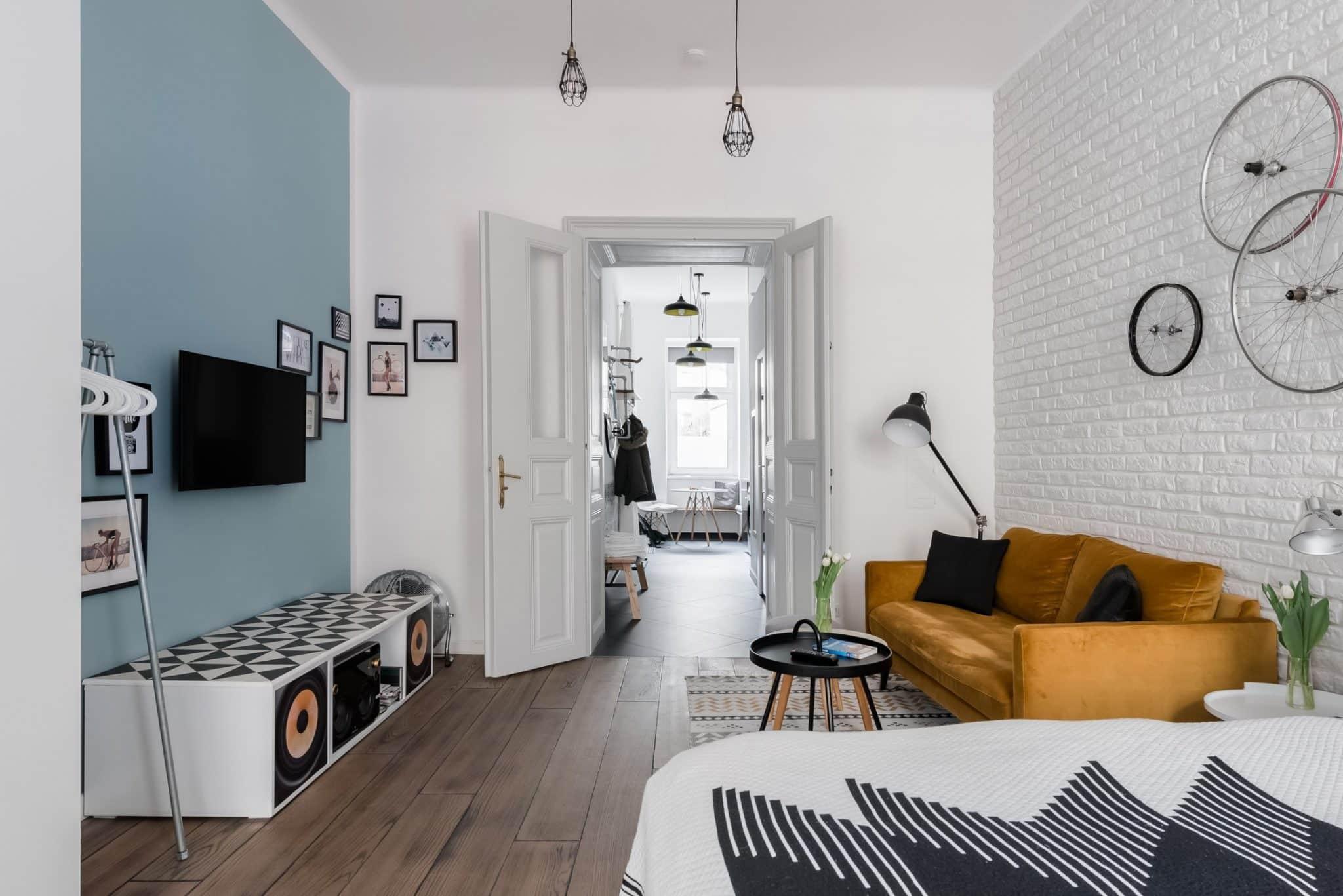 Les meilleurs Airbnb à Berlin