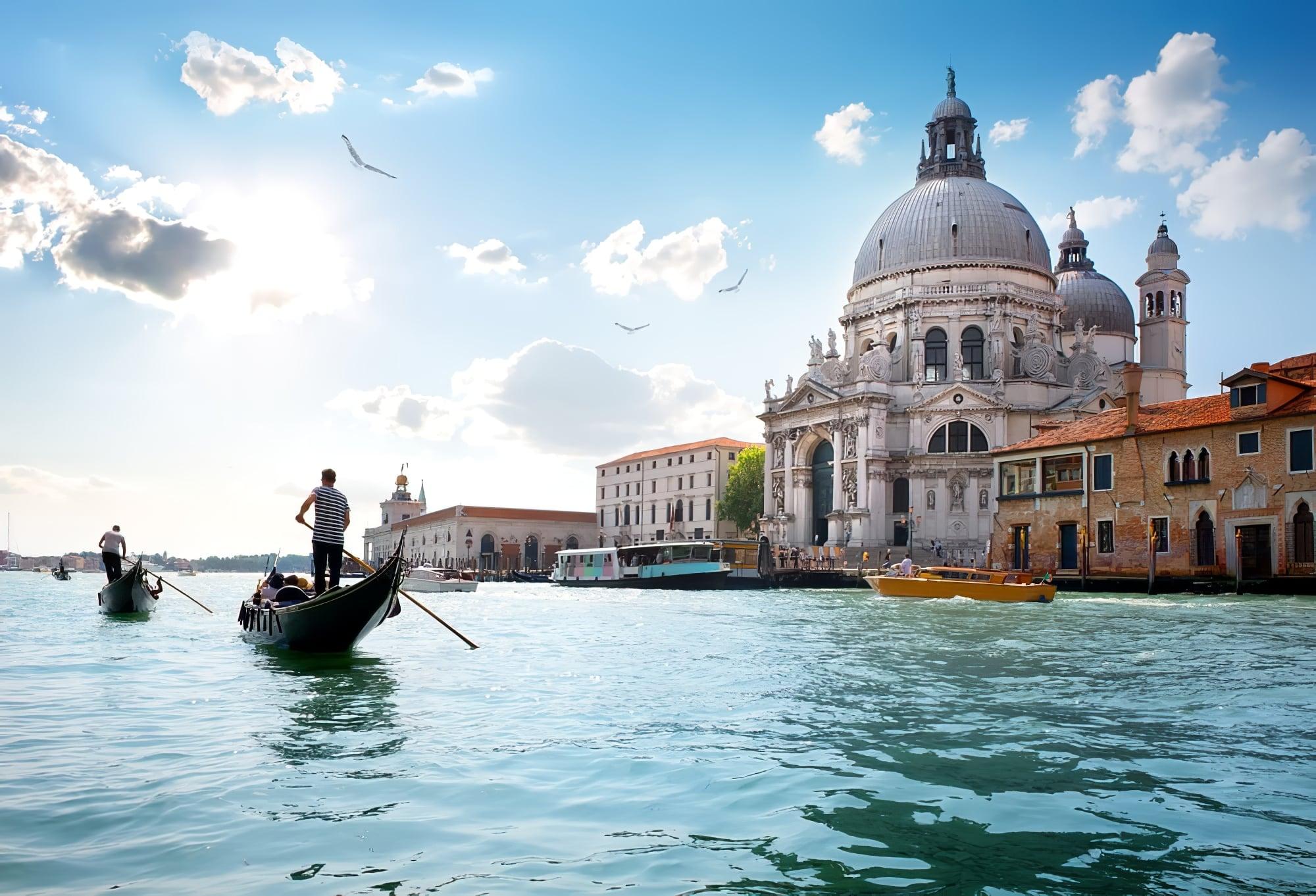 Les visites guidées à faire à Venise