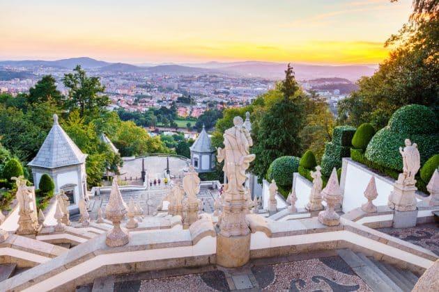 Les 11 choses incontournables à faire à Braga