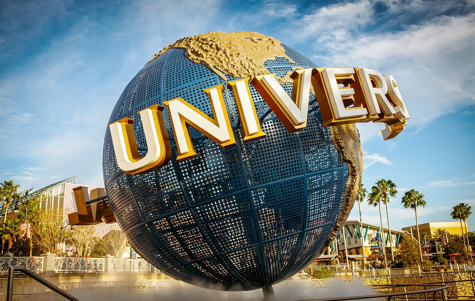 Visiter les Universal Studios à Orlando