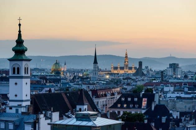 6 idées de visites guidées à Vienne