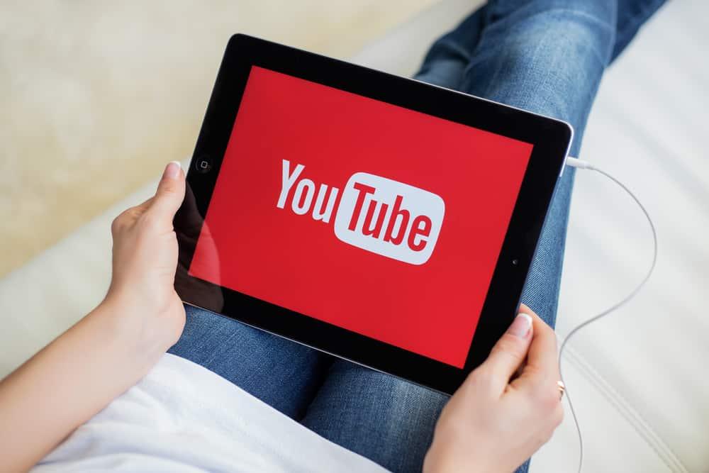 Apprendre portugais ou toutes autres langues sur YouTube