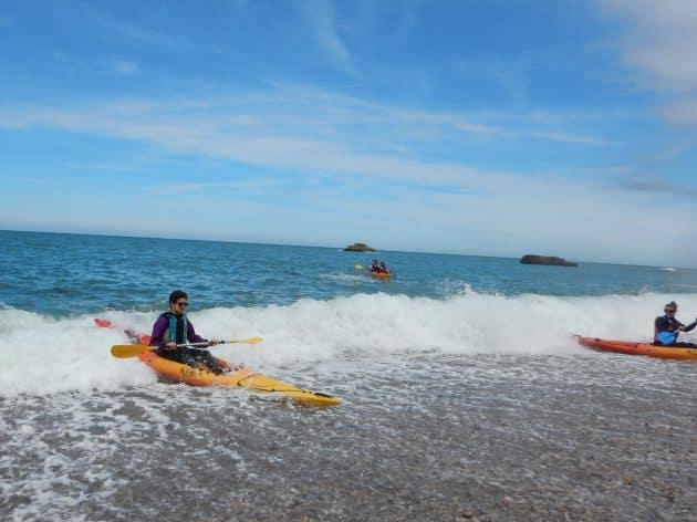 Les 9 endroits où faire du canoë-kayak en Normandie