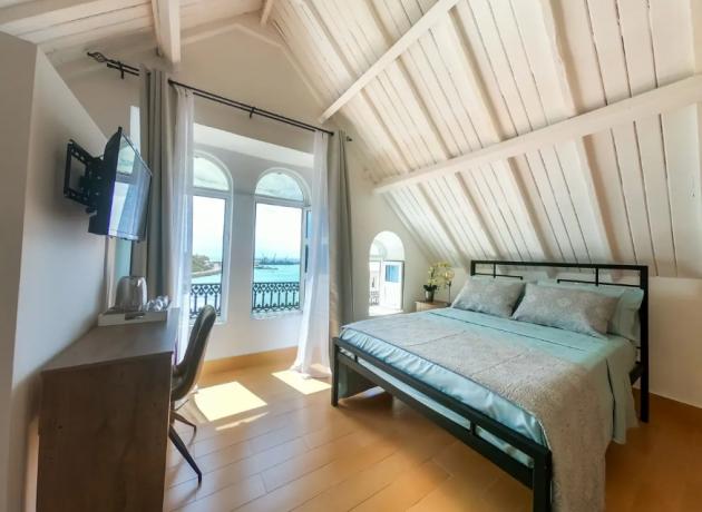Airbnb Cap Vert : les meilleures locations Airbnb au Cap Vert