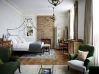 Les meilleurs boutique-hôtels à Londres