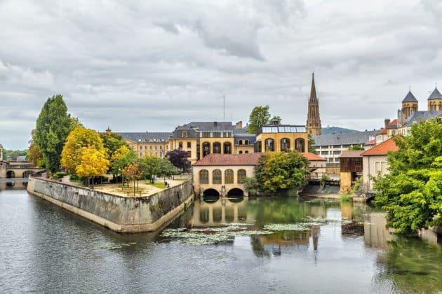 Les 12 choses incontournables à faire à Metz