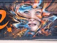 Banglatown street art londres