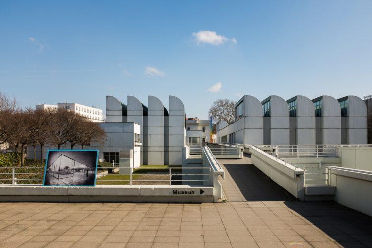 Bauhaus-Archive, Berlin