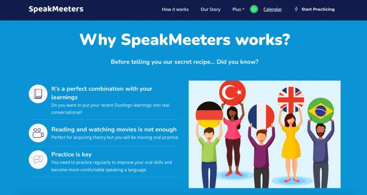 Speakmeeters