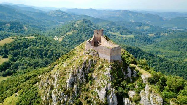 Visiter le château de Montségur : billets, tarifs, horaires
