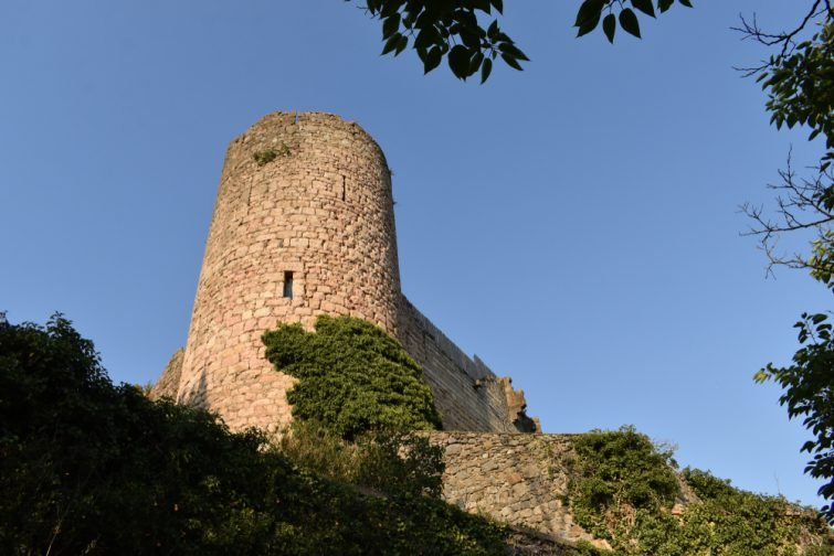 Château de Villerouge-Termenès