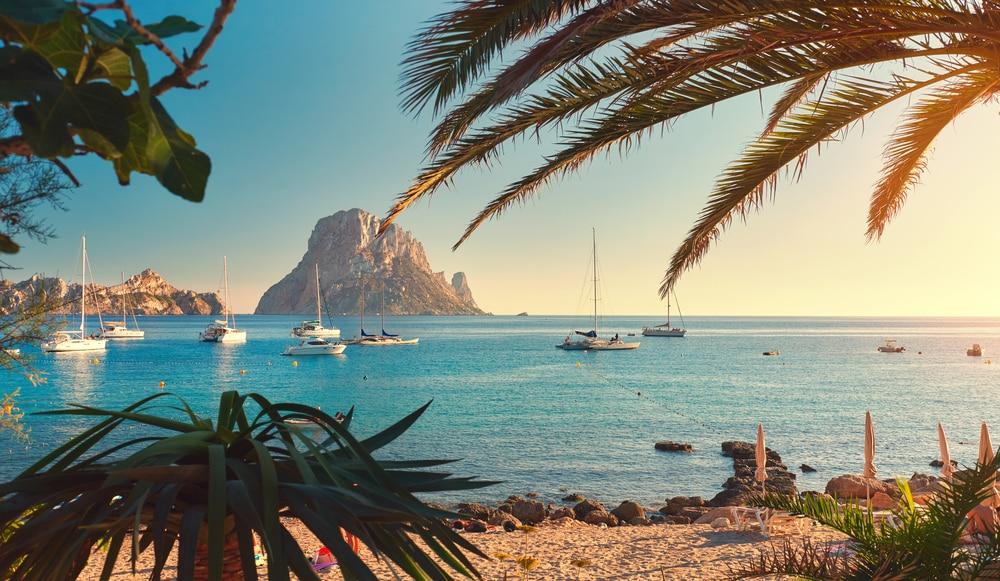 Ibiza visiter les îles Baléares