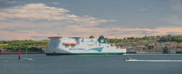 Comment aller en Irlande depuis la France en ferry ?