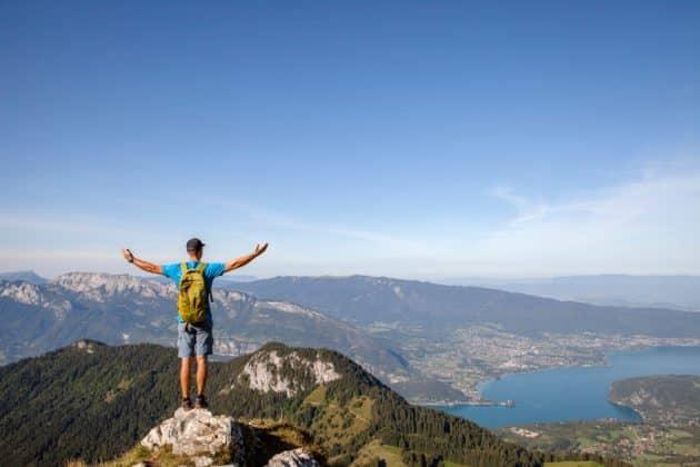 Les 10 plus belles randonnées à faire à Annecy