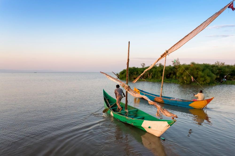 Lac Victoria visiter la Tanzanie