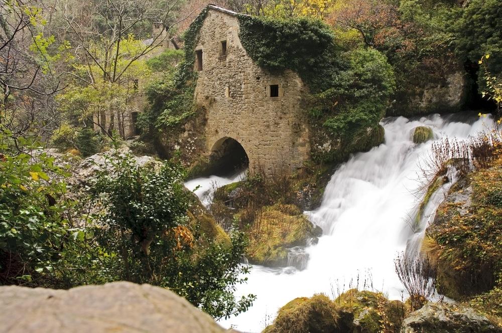 Moulin Foux