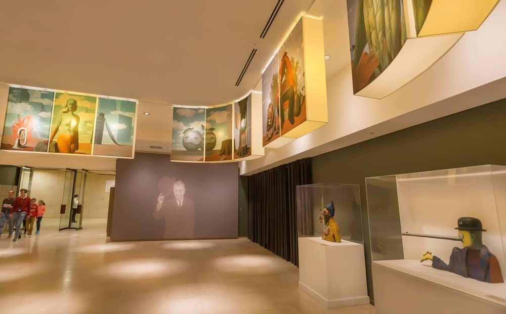 Musée René Magritte