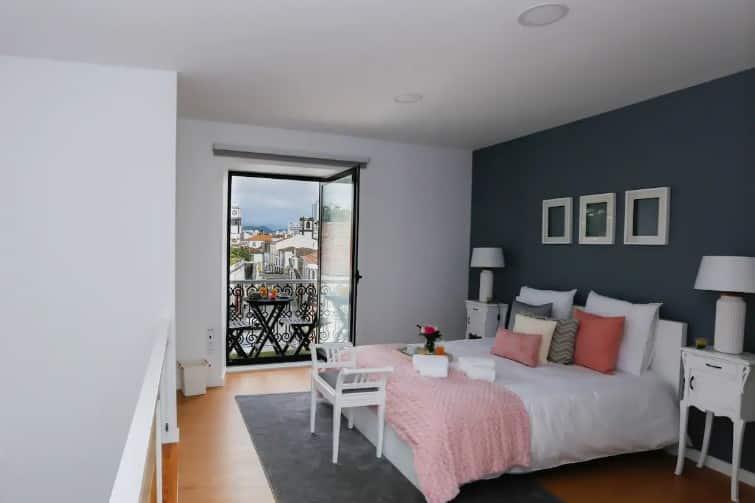 Appartement avec vue au cœur de Ponta Delgada
