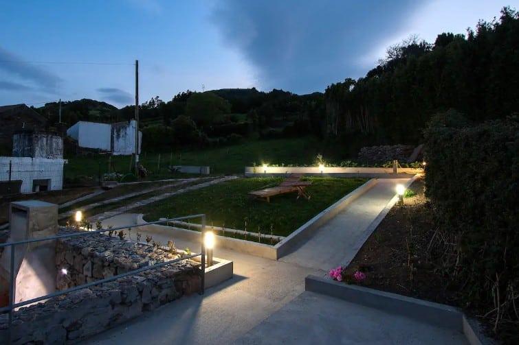 Logement douillet idéal pour visiter l'île de São Miguel