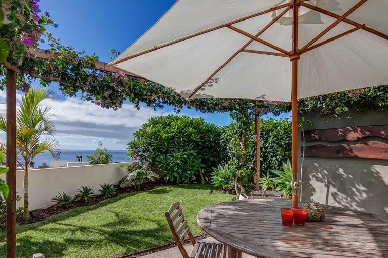 Belle propriété sur l'île de São Miguel
