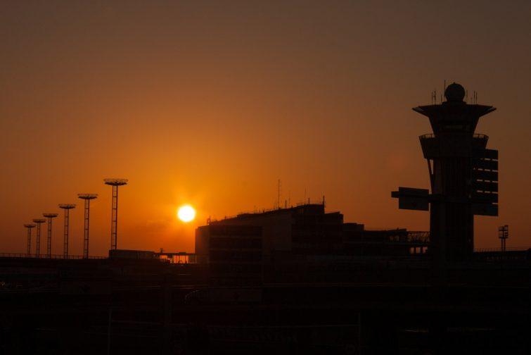 Horaires de l'aéroport de Paris-Orly