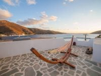 Les meilleurs Airbnb à Amorgos
