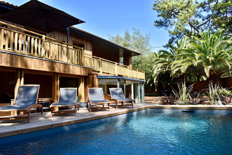 Airbnb Cap Ferret Les Meilleures Locations Airbnb Au Cap Ferret