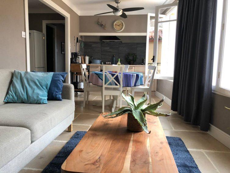 Appartement cosy dans le centre de Collioure