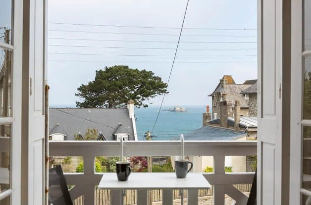 Airbnb Dinard : les meilleures locations Airbnb à Dinard
