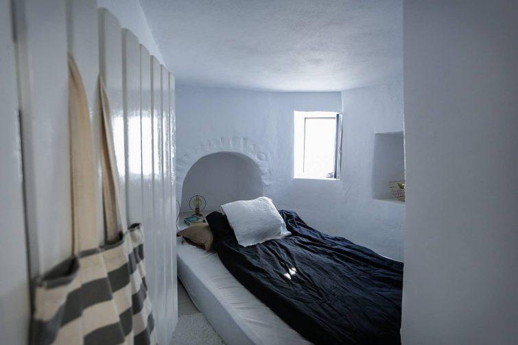 Petite maison typique, Langada, Amorgos