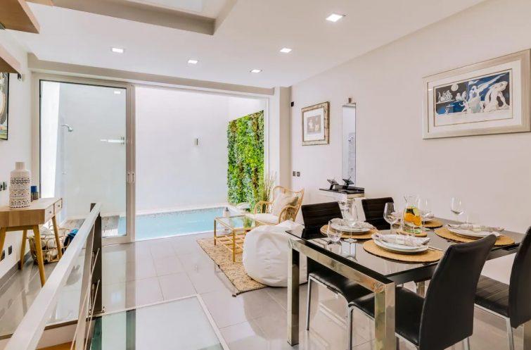 Maison avec piscine privée, Faro