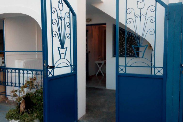 Maison proche de la plage,Katapola, Amorgos